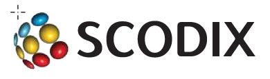 Scodix Logo